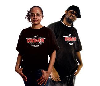Founders of Urbanology Magazine