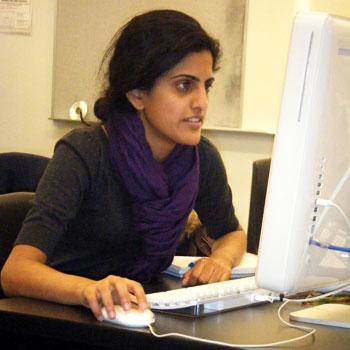 Muzna Siddiqi