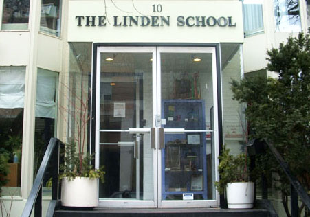 The all girls Linden School has enjoyed 100 per cent acceptance rate to the program or university of each girl's choice since its first graduates in 1998.