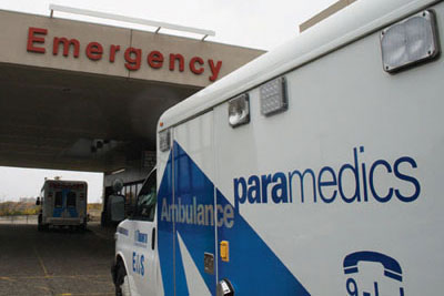 Scarborough's diversity can cause problems for local emergency room doctors.