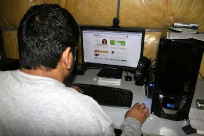 Observer online dating