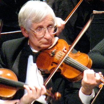 David Colpitts performs with the Cathedral Bluffs Symphony Orchestra on March 1 at the P.C. Ho Theatre.