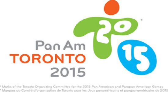Toronto's Pan Am Games logo revealed
