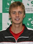 Polansky leads Canada into Davis Cup action