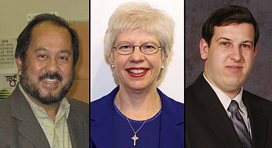 Close call spices up TCDSB elections