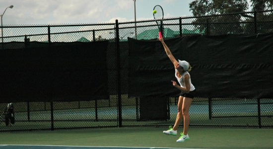 Family matters for Boston College tennis captain   The ...